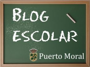 Acceso al Blog escolar
